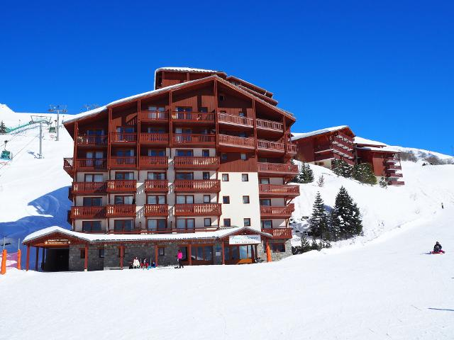 Appartements Valmonts A