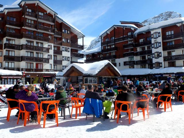 Appartements Rond Point Des Pistes