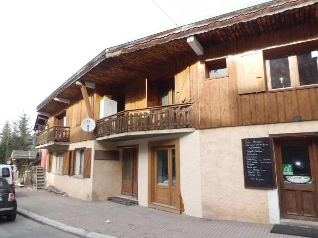 Appartements Les Neves
