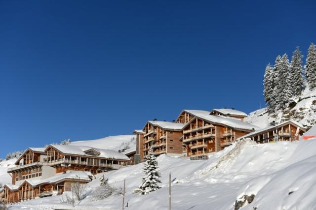 Dormio Resort Les Portes du Grand Massif 4*