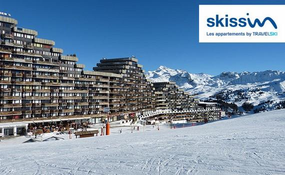 Skissim Select - Vue Mont Blanc