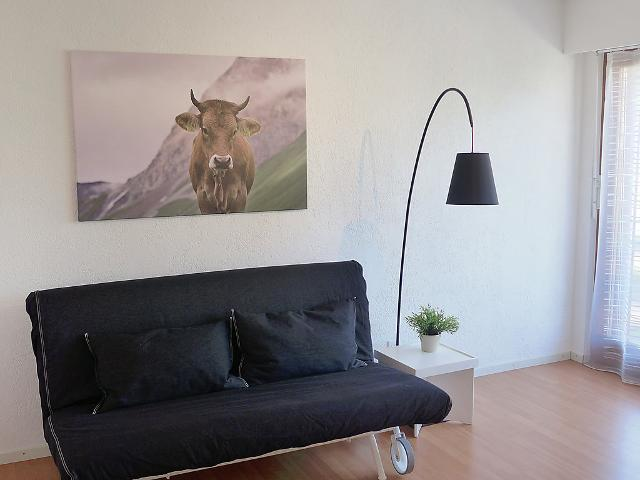 residence 2 personnes Confort CH1961.800.15