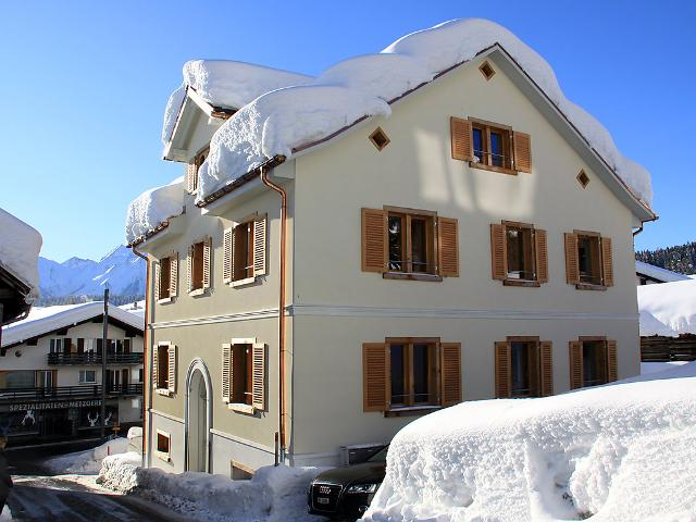 Appartement Vitg Grond A2